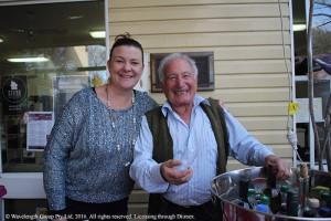 Scone Markets @ Scone Visitor Information Centre   Scone   New South Wales   Australia