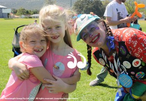 Free Family Fun Day @ Scone Council Chambers, | Scone | New South Wales | Australia