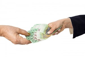 Take Control of Your Finances for 18-35'S @ Scone RSL Club