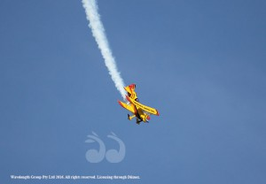 Warbirds Over Scone 2020 @ Scone Airport