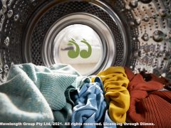 Community laundry coming to Scone